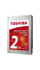 Жесткий диск 2Tb SATA-III Toshiba P300 (HDWD120EZSTA)