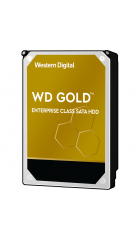 Жесткий диск 10Tb SATA-III WD Gold (WD102KRYZ)