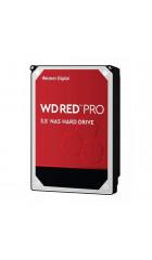"Жесткий диск WD Original SATA-III 14Tb WD141KFGX NAS Red Pro (7200rpm) 512Mb 3.5"""