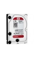 "Жесткий диск WD Original SATA-III 3Tb WD30EFAX Red 256Mb 3.5"""