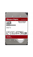 """HDD WD Original SATA-III 10Tb WD101EFAX Red (5400rpm) 256Mb 3.5"""""""