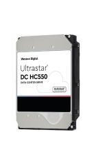 """HDD WD Original SAS 3.0 18Tb 0F38353 WUH721818AL5204 Ultrastar DC HC550 (7200rpm) 512Mb 3.5"""""""