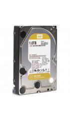 """HDD 3.5"""" Server 1.0TB 7200rpm SATA3 128MB WD Gold (WD1005FBYZ) 24/7, надёжный HDD, MTBF: 2 млн. часов"""