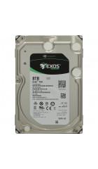 "HDD 3.5"" Server 8.0TB 7200rpm SATAIII 256MB Seagate Enterprise NAS (ST8000NM0055) 24/7, высокое быстродействие"