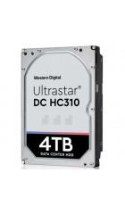 """HHD Western Digital Original Sata3 4Tb 0B36040 HUS726T4TALE6L4 Ultrastar DC HC310 (7200rpm) 256Mb 3.5"""""""""""