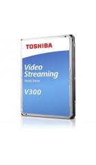 "HDD 3.5"" 2.0TB 5700rpm SATA3 64MB Toshiba V300 Video Streaming (HDWU120UZSVA)"