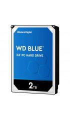 Жесткий диск 2Tb SATA-III Western Digital Blue (WD20EZAZ)
