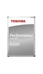 """HHD Toshiba HDWR11AEZSTA Sata3 10Tb X300 (7200rpm) 256Mb 3.5"""" Rtl"""