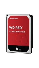 """HDD WD Original SATA-III 4Tb WD40EFAX Red 256Mb 3.5"""""""