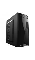 Корпус Aerocool Cs-1101, ATX, 2 x USB2.0 + 1 x USB3.0, в комплекте 1 x 80 мм вент-р .