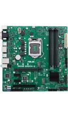 MB s1151-2 ASUS PRIME B360M-C, mATX, Intel B360, 4xDDR4, 1xPCI-E3.0x16/2xPCI-E3.0x1/1xPCI, HDA Realtek ALC887, 6xSATA3/2xM.2, 4xUSB3.1Gen2/2xUSB2, DP/D-SUB/HDMI, 2xPS/2