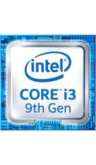 CPU s1151-2 Intel Core i3-9100 Tray (CM8068403377319) (3.60GHz, Coffee Lake-S, 4C/4T, GPU: UHD 630 (350-1050MHz), L2: 2MB, L3: 6MB, 14nm, 65W, DDR4-2400)