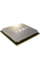 CPU  AM4 AMD Ryzen 5 3600X Tray (100-000000022) (3.8-4.4GHz, Matisse, 6C/12T, L2: 3MB, L3: 32MB, GPU: None, 7m, 95W, DDR4-3200, unlocked)