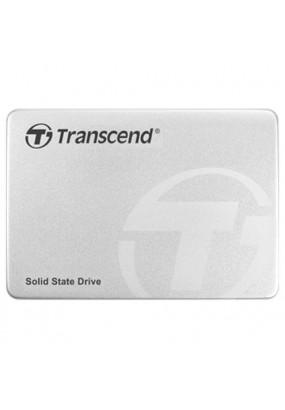 """SSD 2.5"""" 240GB SATA3 Transcend SSD220S (TS240GSSD220S) (7 mm, TLC, R/W: up to 550/420MB/s, SM2256, крепление 3.5"""")"""