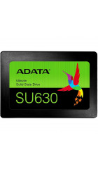 "SSD 2,5"" 480GB SATA3 Adata Ultimate SU630, box (ASU630SS-480GQ-R) (Maxio MAS0902A, 3D QLC, R/W: up to 520/450MB/s, 100 TBW, MTBF : 1,5 млн. часов)"