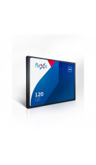 "SSD 2.5"" 120GB SATA3 Flexis Basic, box (FSSD25TBP-120) (7 mm, 3D TLC, Phison S11, R/W: up to 550/500MB/s)"