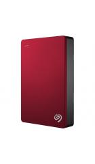 Внешний HDD 5Tb Seagate Backup Plus Portable Red (STHP5000403)