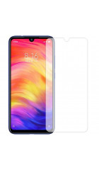 Защитное стекло 0,3 мм для Xiaomi Redmi Note 8 (2019) , тех.пак