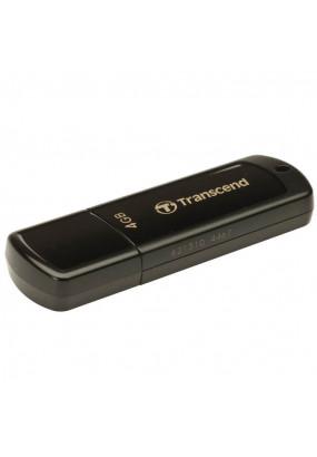 Flash Drive 4G USB 2.0 Transcend JetFlesh 350 (TS4GJF350)