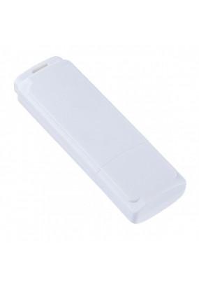 Flash Drive 16GB USB 2.0 Perfeo C04 White (PF-C04W016)