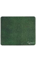 "Коврик Gembird MP-GRASS, рисунок ""трава"", размеры 220*180*1мм, полиэстер+резина"