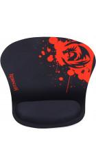 Игровой коврик Redragon Libra 259х248х3 мм, ткань+резина