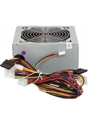 Блок питания LinkWorld LW2-430W 430W, (24)pin, 3xSATA, Fan l/O switch, Шнур питания