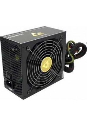 Блок питания CHIEFTEC APS-650CB, 650W, МОДУЛЬНЫЙ, v.2.3/EPS, 80+BRONZE >85%,  A.PFC, 2x PCI-E (6+2-Pin), 6x SATA, 4x MOLEX, Fan 14cm