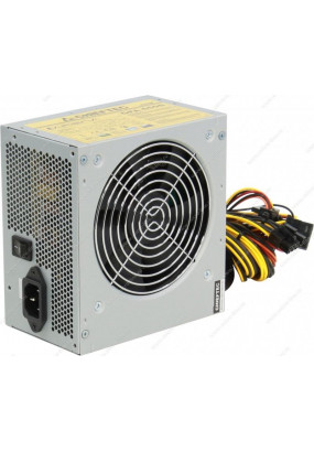 Блок питания CHIEFTEC GPA-650S, OEM, 650W, v.2.3,EPS, APFC, Fan 12 cm