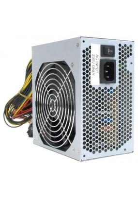 Блок питания FSP ATX-600PNR-I, 600W, 12cm fan,no PFC,24+4, 4xPeripheral,1xFDD,2xSATA