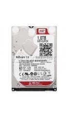"""HDD 2.5"""" 1.0TB 5400rpm SATA3 16MB WD Red (WD10JFCX) 24/7, для NAS, TLER (надёжный RAID)"""