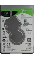 """HDD 2.5"""" 2.0TB 5400rpm SATA3 128MB Seagate BarraCuda (ST2000LM015) 7 mm"""