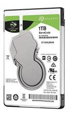 """HDD 2.5"""" 1.0TB 5400rpm SATA3 128MB Seagate BarraCuda (ST1000LM048) 7 mm"""