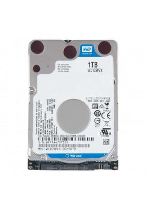 """HDD 2.5"""" 1.0TB 5400rpm SATA3 128MB WD Blue (WD10SPZX)"""