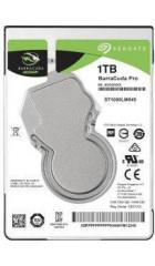 """HDD 2.5"""" 1.0TB 7200rpm SATA3 128MB Seagate BarraCuda Pro (ST1000LM049) 7 mm"""