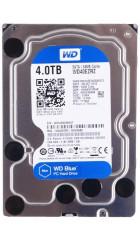 """HDD 3.5"""" 4.0TB 5400rpm SATA3 64MB WD Blue (WD40EZRZ)"""