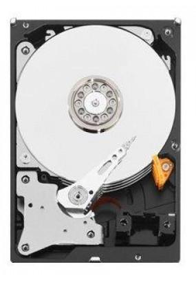 "HDD 3.5"" 2.0TB IntelliPower SATA3 64MB WD Purple (WD20PURZ) 24/7, для систем наблюдения (до 64 камер), AllFrame 4K уменьшает потери кадров"