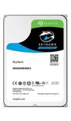"""HDD 3.5"""" 4.0TB 5900rpm SATA3 64MB Seagate SkyHawk (ST4000VX007) 24/7, для систем видеонаблюдения и AV-серверов"""