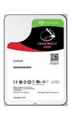 "HDD 3.5"" 4.0TB 5900rpm SATA3 64MB Seagate IronWolf (ST4000VN008) 24/7, для NAS"