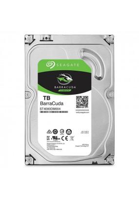 "HDD 3.5"" 2.0TB 7200rpm SATA3 256MB Seagate BarraCuda (ST2000DM008)"