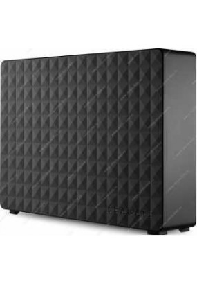 "HDD ext 3.5"" 4.0TB USB3.0 Seagate Expansion Desktop, чёрный (STEB4000200)"