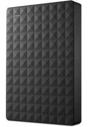 "HDD ext 2.5"" 4.0TB USB3.0 Seagate Expansion Portable, чёрный (STEA4000400)"