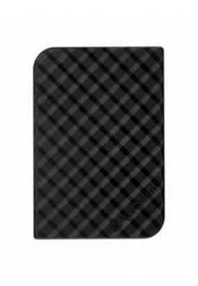 "HDD ext 2.5"" 1.0TB USB3.0 Verbatim Store 'n' Go Style, чёрный (53194)"