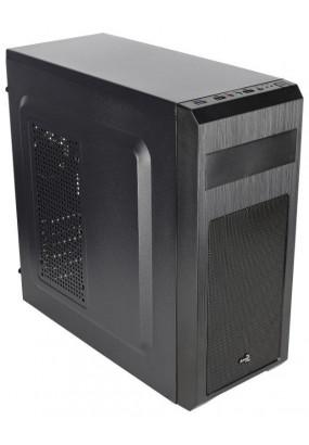 Корпус Aerocool SI-5101 , ATX, без БП, 195x410x385 мм (ШхВхГ), 1х USB3.0 + 2х USB2.0, сталь 0,5 мм