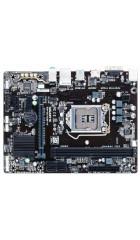 MB s1151 GIGABYTE GA-H110M-H, mATX, Intel H110, 2xDDR4, 1xPCI-E3.0x16/2xPCI-E2.0x1, 4xSATA3, GLAN, HDA ALC887, 2xUSB3.0/2xUSB2.0, HDMI/D-Sub, 2xPS/2