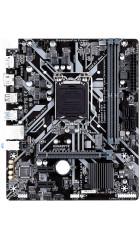 MB s1151-2 GIGABYTE H310M A, mATX, Intel H310, 2xDDR4-2666, 1xPCI-E3.0x16/2xPCI-E2.0x1, HDA ALC887, 1xM.2, 4xSATA3, 2xUSB3.1Gen1/4xUSB2.0, DP/HDMI, 2xPS/2