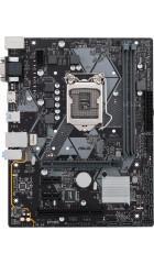 MB s1151-2 ASUS PRIME B360M-D, mATX, Intel B360, 2DDR4, 1xPCI-E3.0x16/2xPCI-E3.0x1/1xPCI, HDA Realtek ALC887, 6xSATA3/1xM.2, GLAN RTL8111H, 4xUSB3.1Gen2/2xUSB2, D-SUB/HDMI, 1xPS/2