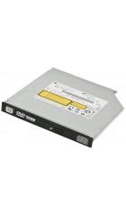 ODD Slim DVD±RW LG SuperMulti Ultra Slim GU, Black, SATA, M-Disc, 9.5 mm, 134g, bulk (GUB0N.AUAA11B, GUD0N.ARAA10B)