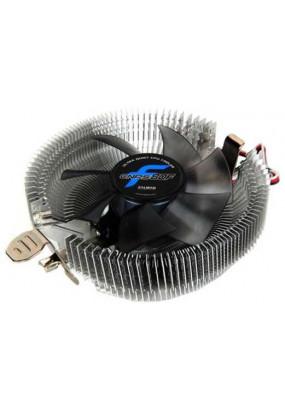 Охладитель Zalman CNPS80F, Все сокеты, кроме 1366/2011-3, TPD 82W, 3 pin, Ф80x25mm, 2500 rpm, 23,8 dBA, FDB bearing, 198g