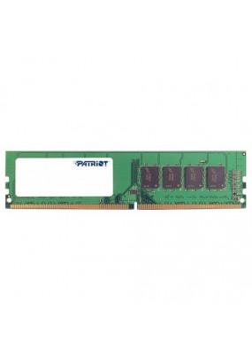 RAM 8GB DDR4-2133 PC4-17000 Patriot SignatureLine, CL15, 1.2V, Single Rank, retail (PSD48G213381)